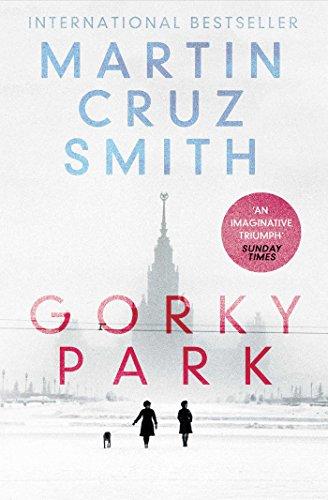 Gorky Park cover