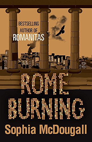 Rome Burning cover