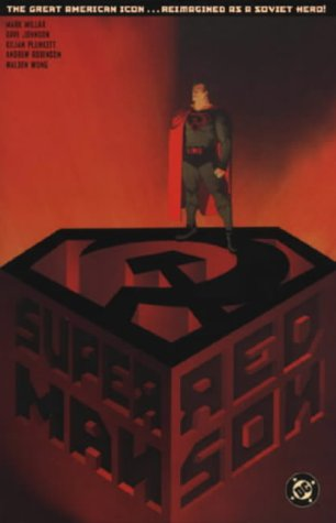 Red Son cover