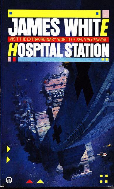 Hospital Station cover