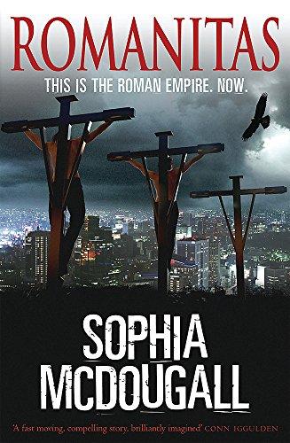 Romanitas cover