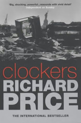 Clockers cover
