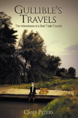 Gullible's Travels cover