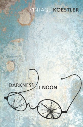 Darkness at Noon cover