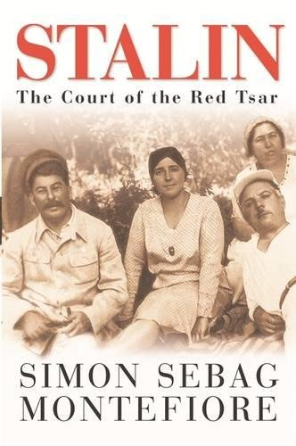 Stalin: The Court of the Red Tsar cover