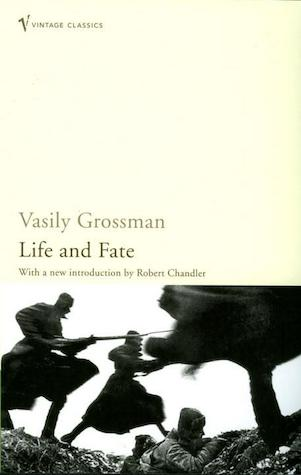 Life and Fate cover