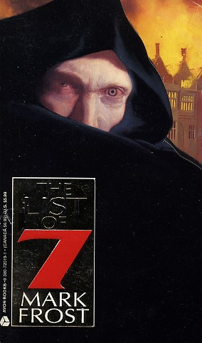 The List of 7 cover