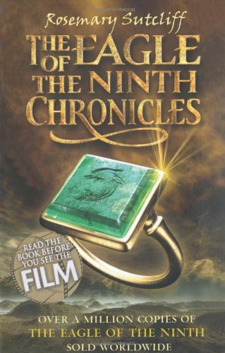 The Eagle of the Ninth Chronicles cover