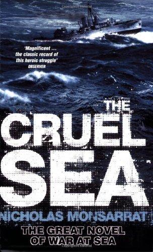 The Cruel Sea cover