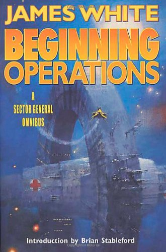 Beginning Operations cover