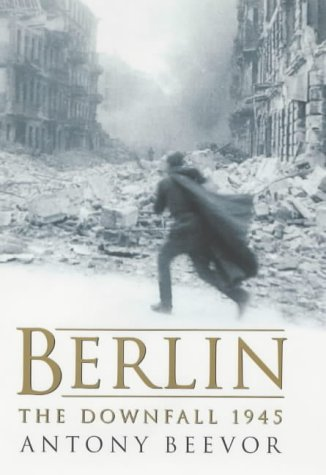 Berlin : The Downfall 1945 cover