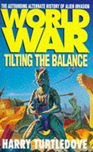 World War: Tilting the Balance cover