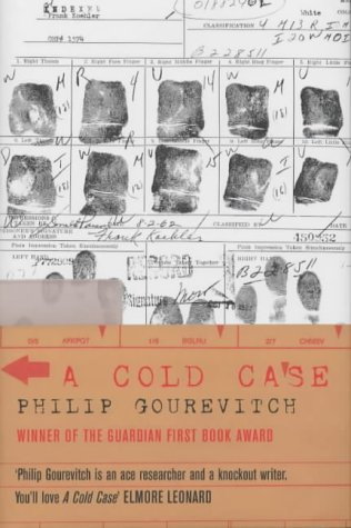 A Cold Case cover