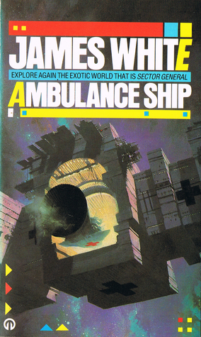 Ambulance Ship cover