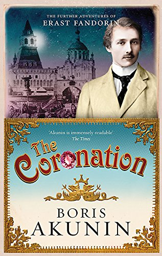 The Coronation cover